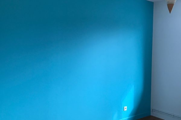 Peinture intérieure Grenoble
